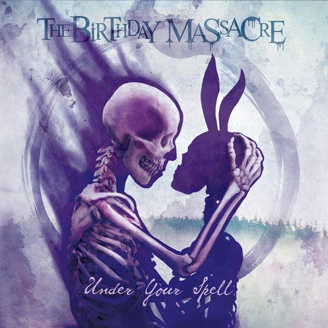 birthday massacre 2017 - CrypticRock Presents: The Best Albums Of 2017