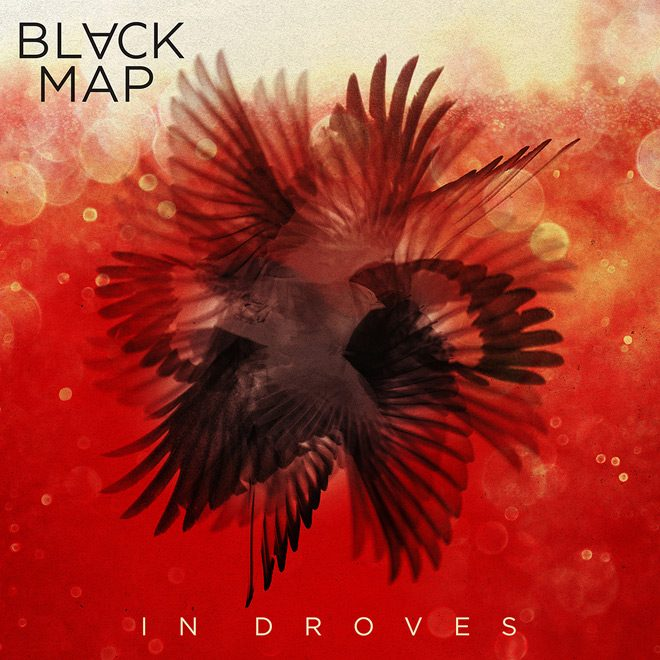 black map in droves - Interview - Ben Flanagan of Black Map