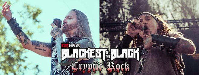 blackest of the black slide - Blackest Of The Black Takes Over Silverado, CA 5-27-17