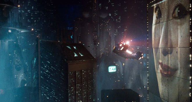 blade 1 - Blade Runner - 35 Years Of Dreaming About Electric Sheep