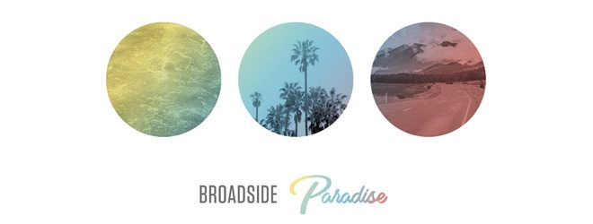 broadside slide - Broadside - Paradise (Album Review)