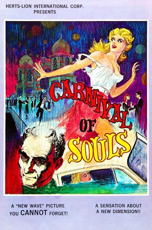 carnival of souls poster 04 - Interview - Bill Moseley & Phil Anselmo