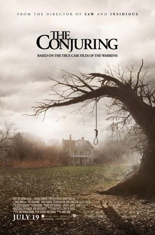 conjuring poster - Interview - Bill Kelliher of Mastodon