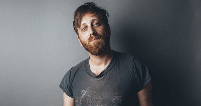 dan slide new - Dan Auerbach - Waiting On A Song (Album Review)