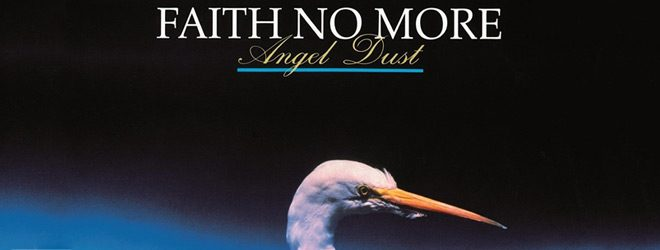 faith no more slide - Faith No More - Angel Dust 25 Years Later