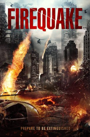 firequake - Interview - Alexandra Paul