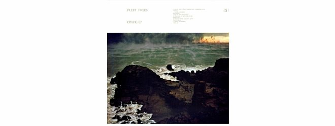 fleet foxes slide 2 - Fleet Foxes - Crack-Up (Album Review)