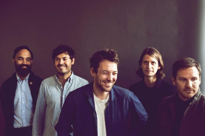fleet foxes - Fleet Foxes - Crack-Up (Album Review)