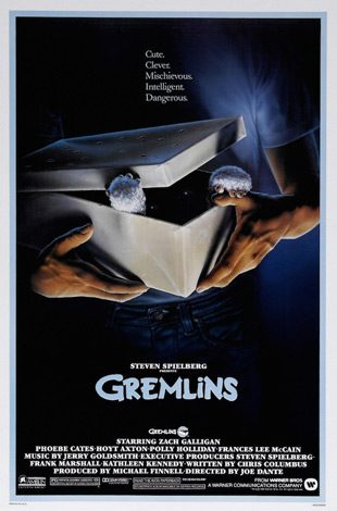 gremlins - Interview - Dorothy Martin of Dorothy
