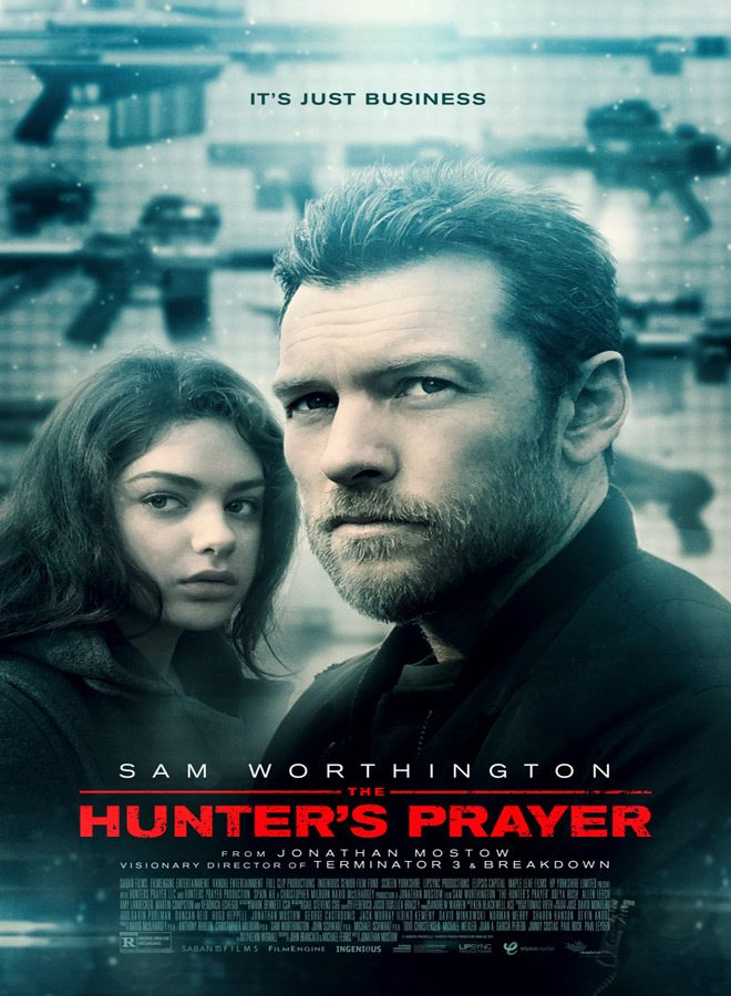 hunters prayer ver2 xlg - The Hunter's Prayer (Film Review)