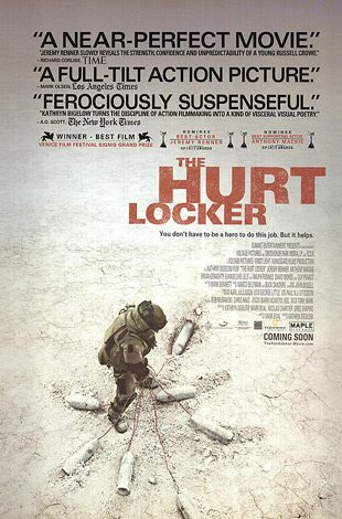 hurt locker - Interview - Marco Beltrami