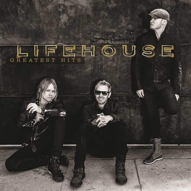 lifehouse greatest hits - Interview - Jason Wade & Bryce Soderberg of Lifehouse