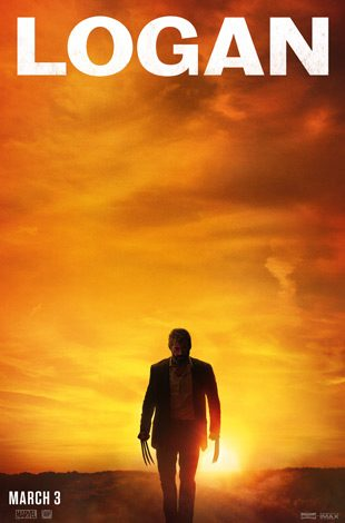 logan poster - Interview - Marco Beltrami