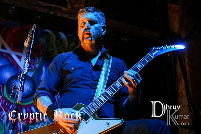 mastodon 10 - Interview - Bill Kelliher of Mastodon