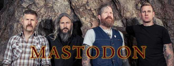 mastodon slide 2017 interview - Interview - Bill Kelliher of Mastodon