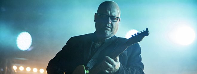 pixies live 2017 - Pixies Sell Out Brooklyn Steel In Brooklyn, NY 5-26-17