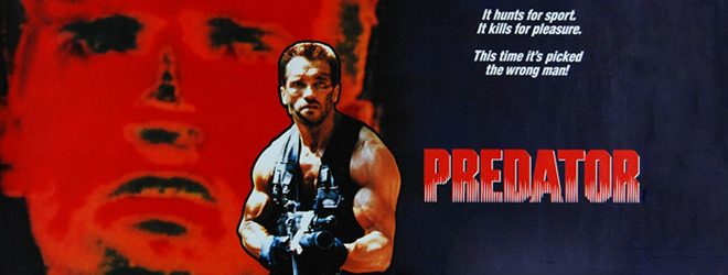 preadtor slide - Predator - Monstrous 30 Years Later