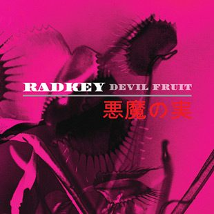 radkeydevilfruit small - Interview - Radkey