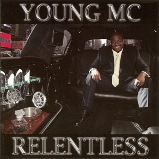 rentless - Interview - Marvin Young AKA Young MC