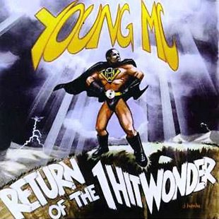 return of the one hit wonder - Interview - Marvin Young AKA Young MC
