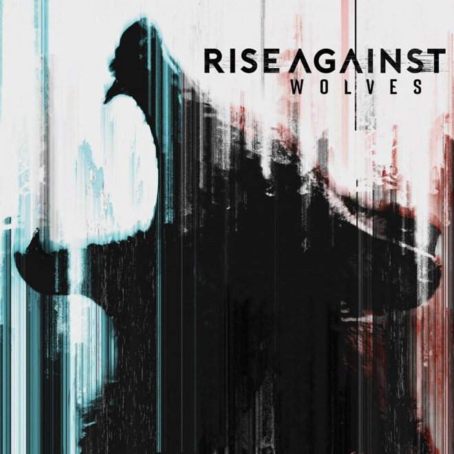 rise album - Rise Against - Wolves (Album Review)