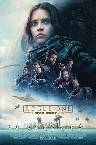 rogue one a star wars story poster - Interview - Bill Kelliher of Mastodon