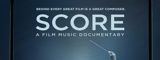 score slide - Score: A Film Music Documentary (Movie Review)
