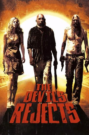 the devils - Interview - Bill Moseley & Phil Anselmo