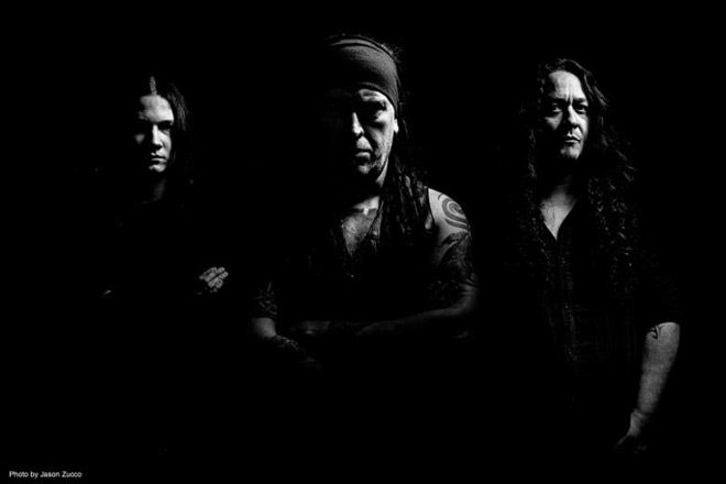 val promo - Vallenfyre - Fear Those Who Fear Him (Album Review)