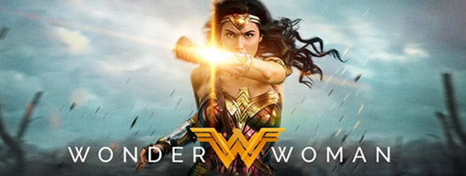 wonder woman slide - Wonder Woman (Movie Review)