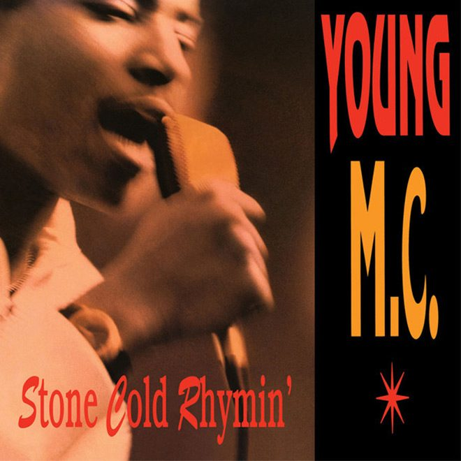 young mc stone big - Interview - Marvin Young AKA Young MC