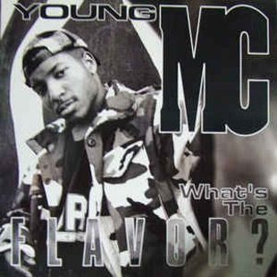 young whats - Interview - Marvin Young AKA Young MC