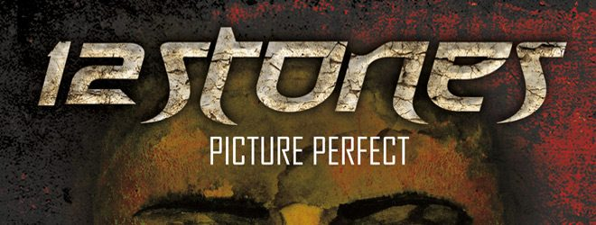 12Stones slide - 12 Stones - Picture Perfect (Album Review)