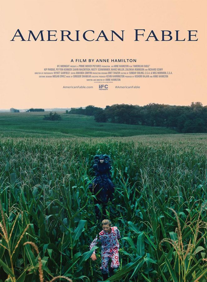 American Fable poster - American Fable (Movie Review)