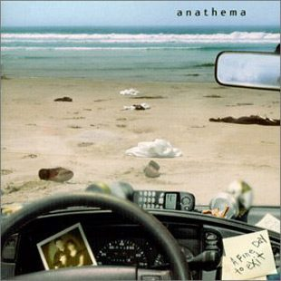 Anathema 2 - Interview - Danny Cavanagh of Anathema