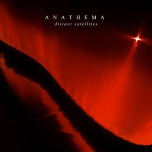 Distan Satellites - Interview - Danny Cavanagh of Anathema