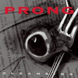 Prong cleansing cover - Interview - Tommy Victor of Prong