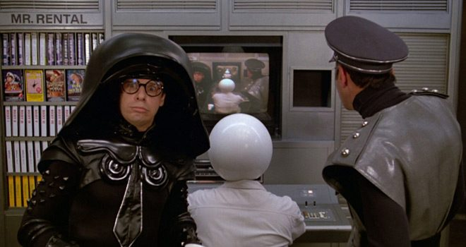 Spaceb 6 - Spaceballs - The Schwartz Continues 30 Years Later