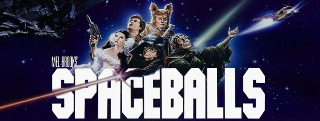 Spaceb 8 - Spaceballs - The Schwartz Continues 30 Years Later