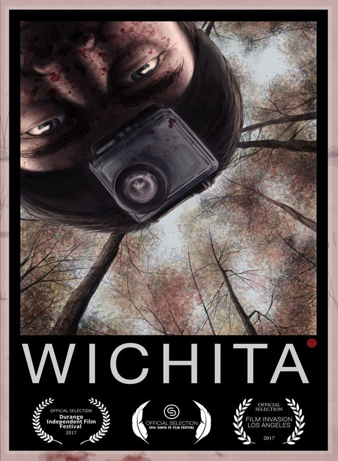 WICHITA poster - Wichita (Movie Review)