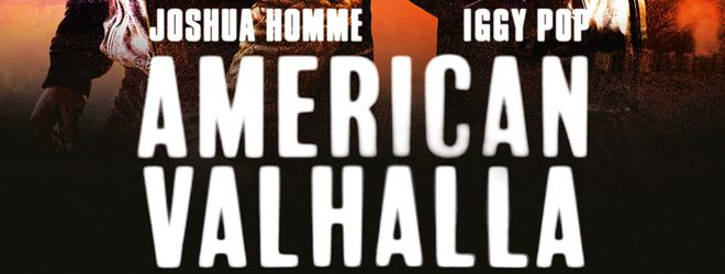 american slide - American Valhalla (Movie Review)
