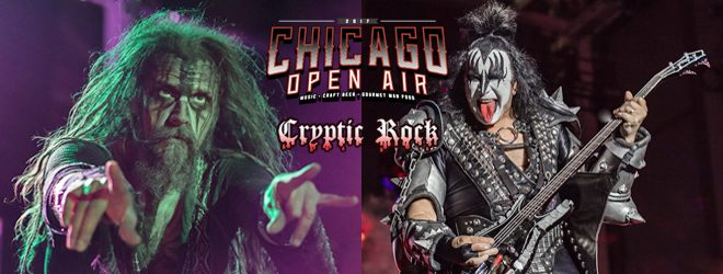 chicago open air day 1 2017 slide new - Chicago Open Air Returns In Style Bridgeview, IL 7-14-17