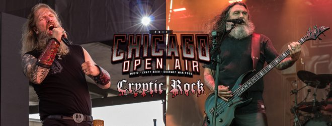 chicago open air day 3 - Chicago Open Air Closes With Fury Bridgeview, IL 7-16-17