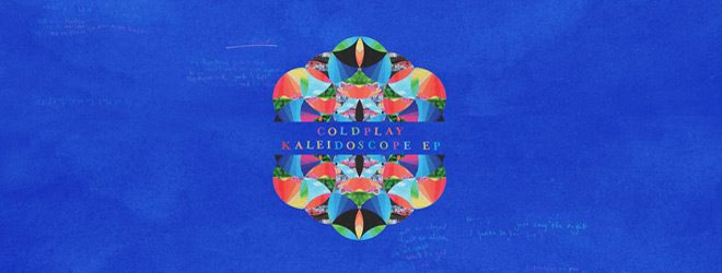 coldplay slide - Coldplay - Kaleidoscope (EP Review)