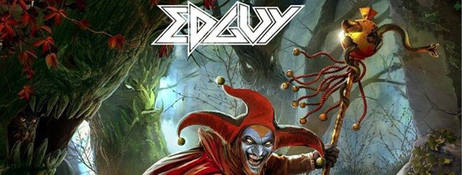 ed slide - Edguy - Monuments (Album Review)