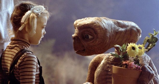 et 1 - E.T. the Extra-Terrestrial - Phoning Home 35 Years Later