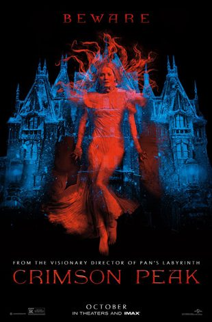 film crimson peak PosterDom1 - Interview - Jyrki 69 of The 69 Eyes