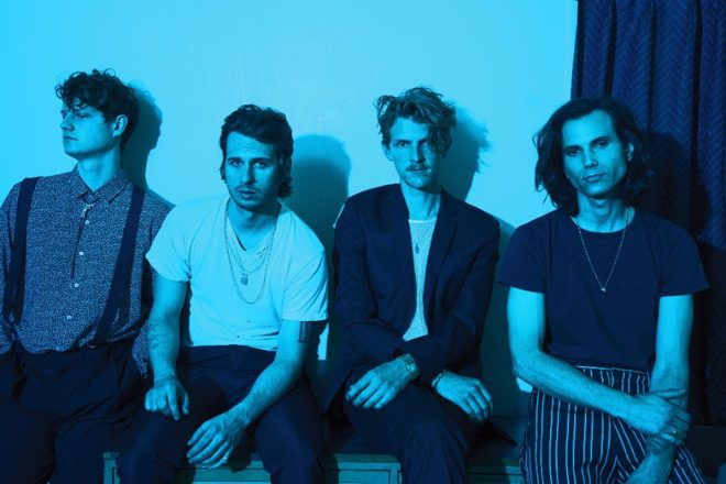 foster promo - Foster the People - Sacred Hearts Club (Album Review)