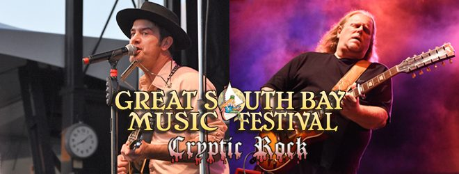 great south day 3 - Great South Bay Music Festival Jams On Patchogue, NY 7-15-17