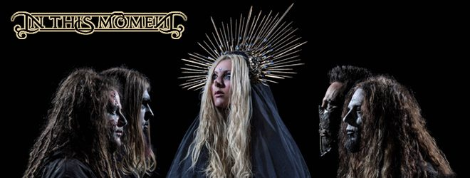 in this moment 2017 slide interview - Interview - Chris Howorth of In This Moment